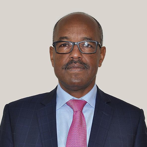 Ato Shisema Shewaneka Fenkir