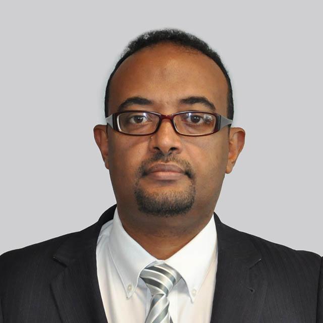 Alemneh Abebe