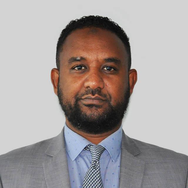 Mesfin Bezu