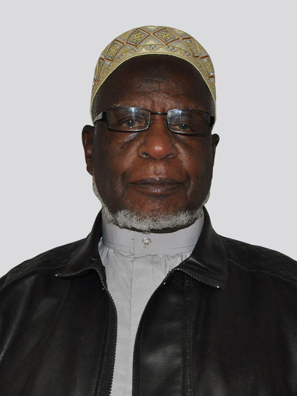 Sheikh Mohammad Yasin Ibrahim