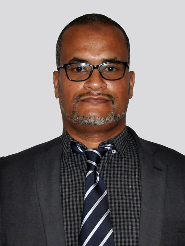 Ustaz Mustaffa Hamid Yusuf