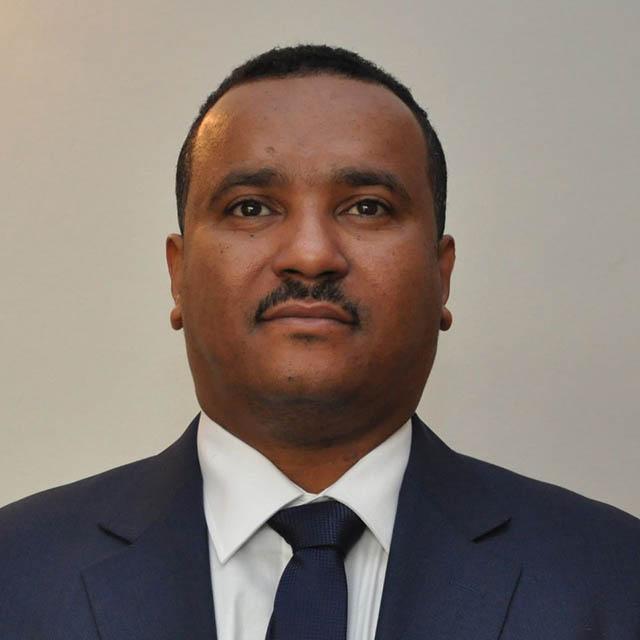 Yared Mesfin